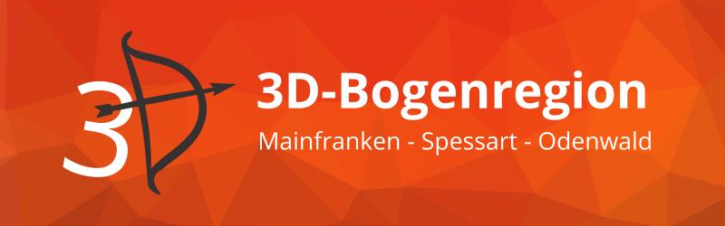 3D-Bogenregion Mainfranken/Spessart/Odenwald